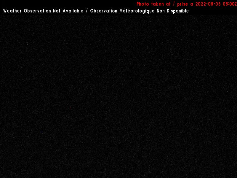 Web Cam image of St. Stephen Airport (West)